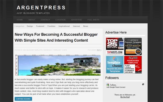 ArgentPress