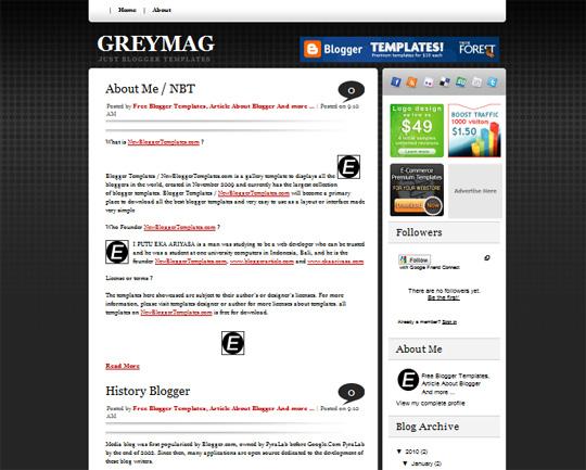 GreyMag