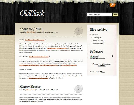 OldBlack