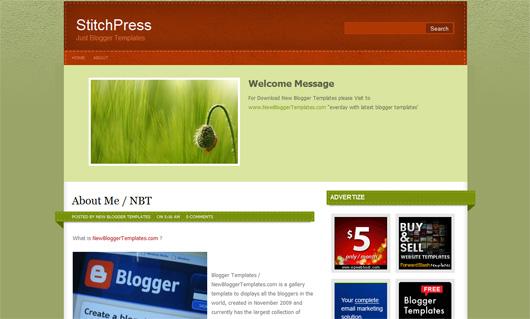StitchPress