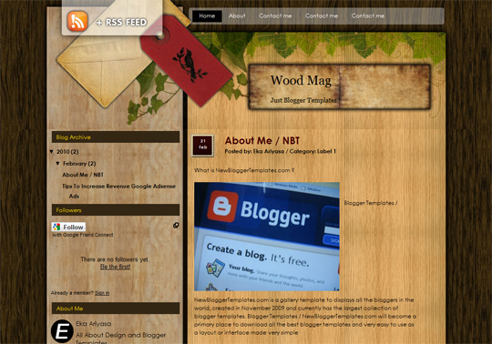 Wood Mag