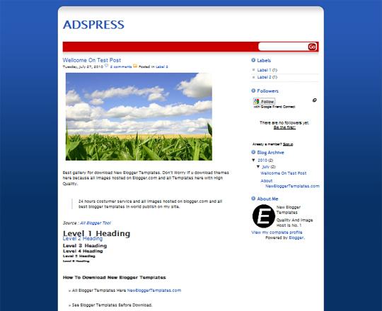Adspress