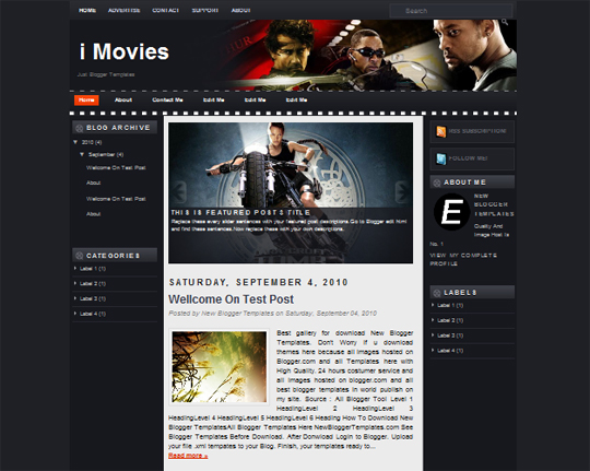i Movies