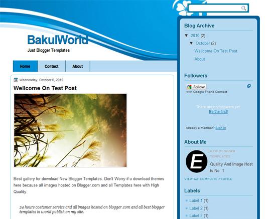 BakulWorld