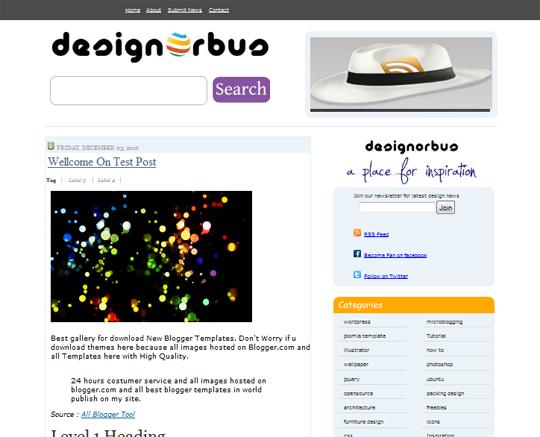 DesignOrbus