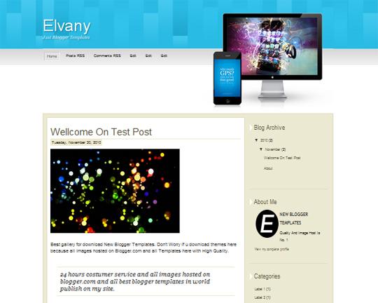 Elvany