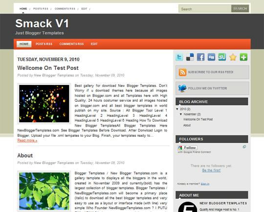 Smack V1