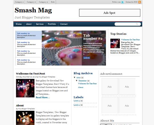 Smash Mag
