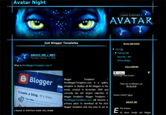 Avatar Night