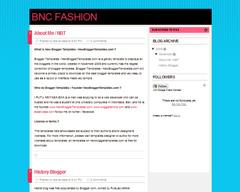 BNC Fashion