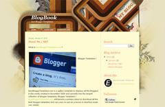 BlogBook
