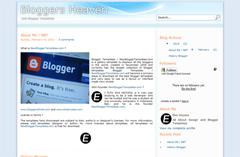 Bloggers Heaven