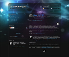 Burn Out Bright