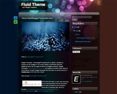 Fluid Theme