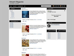 Ikhsanh Magazine
