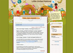 Little United Nations