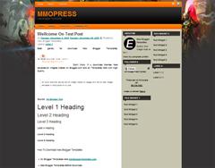 MmoPress