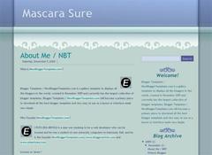 Mascara Sure