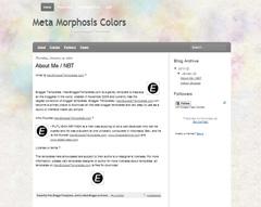 Meta Morphosis Colors