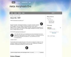 Meta Morphosis Evo