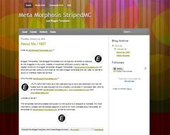 Meta Morphosis StripedMC