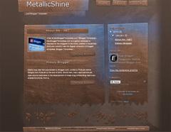 MetallicShine