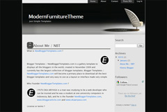 ModernFurnitureTheme