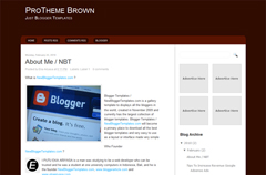 ProTheme Brown