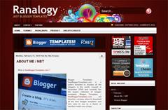 Ranalogy