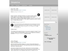 SimpleXive