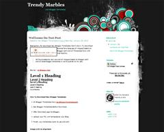 Trendy Marbles