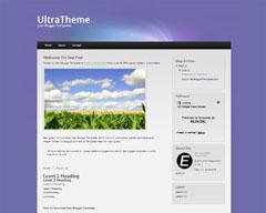 UltraTheme