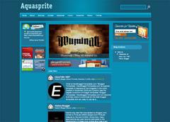AquaSprite
