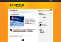 BlackOrange