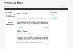 WhiteClean Magz