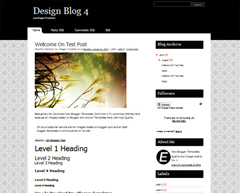Design Blog 4