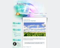 Fractality
