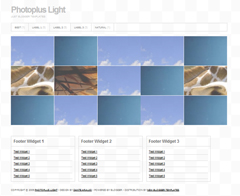 Photoplus Light