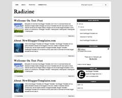 Radizine