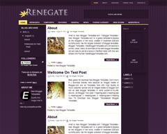 Renegate