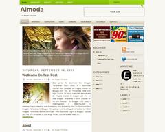 Almoda
