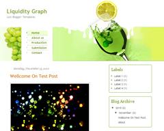 Liquidity Graph