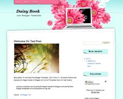 Daisy Book
