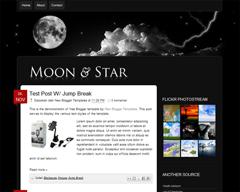 Moon N Star